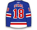 dres Marc Staal