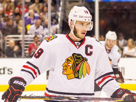 Jonathan Toews