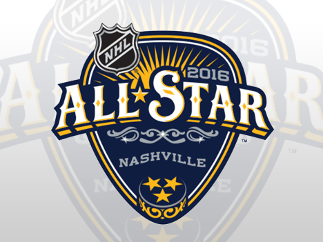 NHL All-Star Game 2016