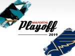 Playoff 2019 - SJS-STL