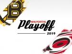 Playoff 2019 - BOS-CAR