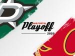 Playoff 2020 - DAL-CGY