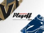 Playoff 2020 - VGK - VAN