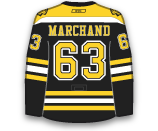 dres Brad Marchand