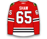 dres Andrew Shaw
