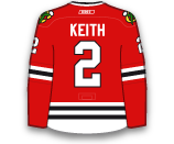 dres Duncan Keith