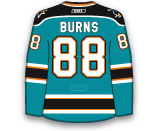 dres Brent Burns