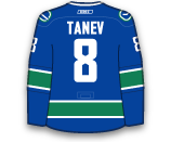 dres Chris Tanev