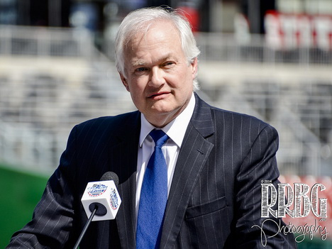 Donald Fehr