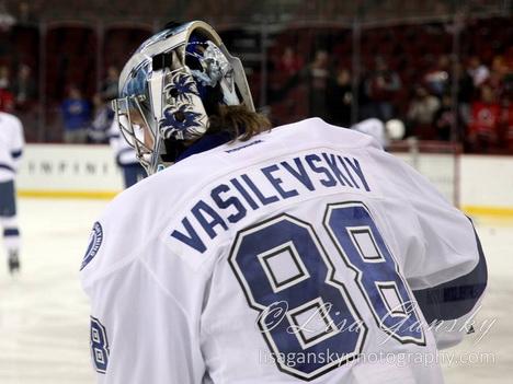 Andrei Vasilevskyi