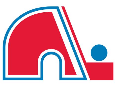 Logo Quebec Nordiques