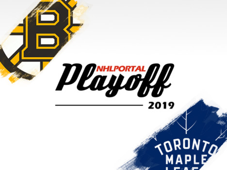 Playoff 2019 - BOS-TOR