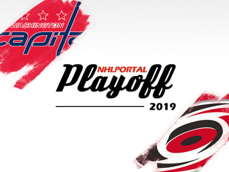 Playoff 2019 - WSH-CAR