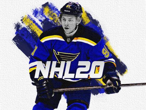 NHL 2020