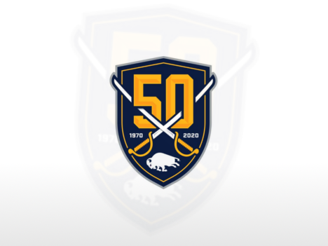Buffalo Sabres 50. výročí