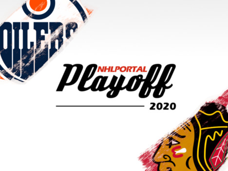 PlayOff 2020 EDM - CHI