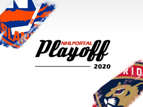 PlayOff 2020 NYI - FLA