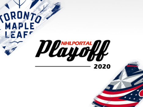 PlayOff 2020 TOR - CBJ