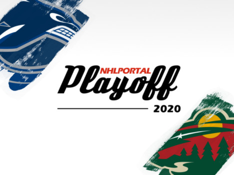PlayOff 2020 VAN - MIN