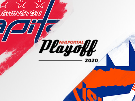 Playoff 2020 - WSH-NYI