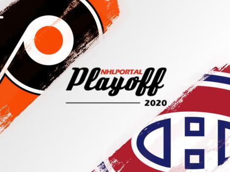 Playoff 2020 - PHI-MTL