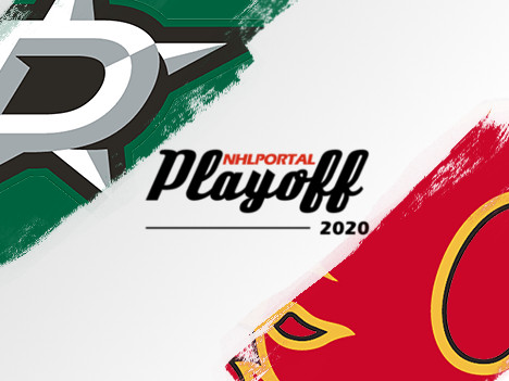 Playoff 2020 - DAL-CGY