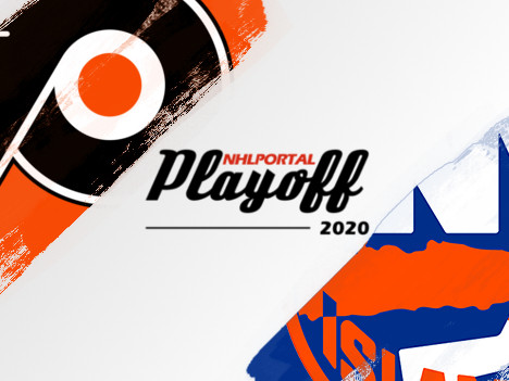 Playoff 2020 - PHI - NYI