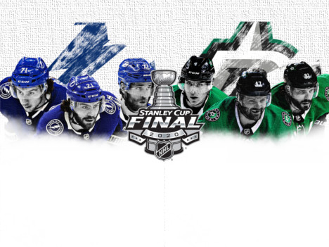 Finále NHL 2020