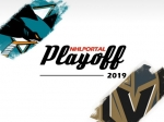 Playoff 2019 - SJS-VGK