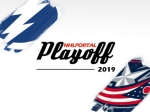 Playoff 2019 - TBL-CBJ