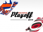 Playoff 2019 - NYI-CAR