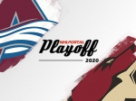 Playoff 2020 - COL-ARI