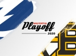 Playoff 2020 - TBL - BOS